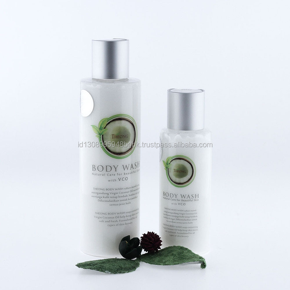 Natural Care Deep Cleansing Best Moisturizing Liquid Body Wash and Shower Gel 100 ml and 200 ml for Beautiful Skin