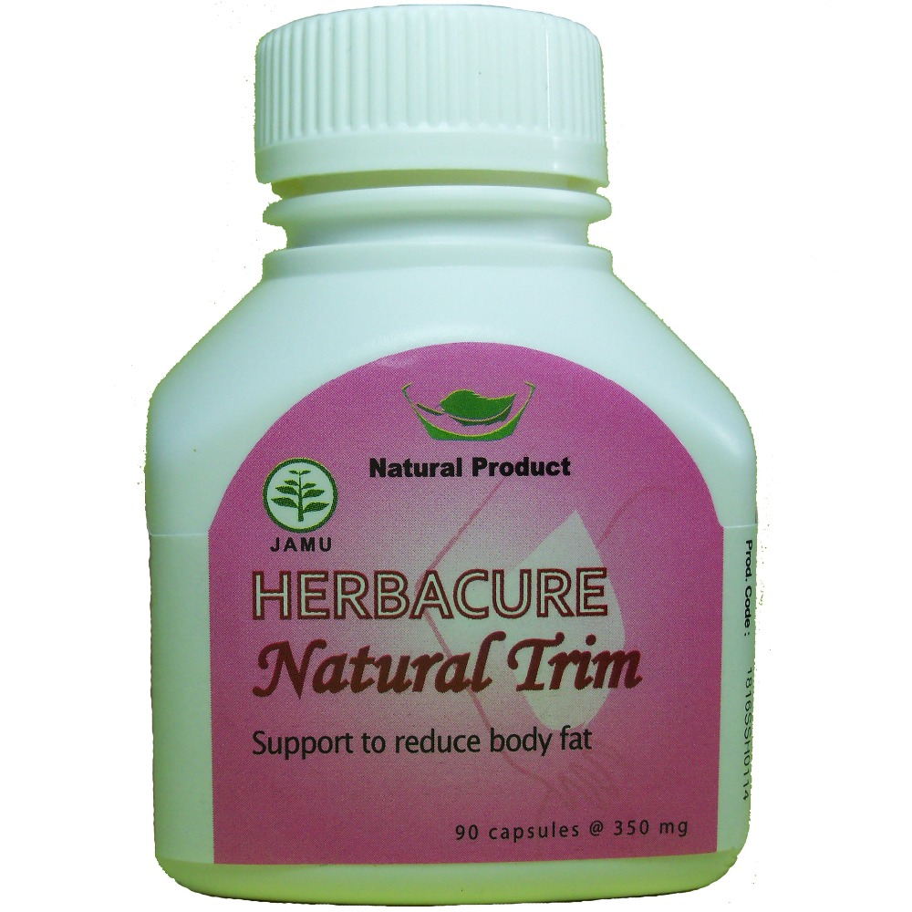 Premium Indonesian Slimming Formula From Herbs