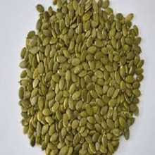 Snow white pumpkin seeds and kernels shine skin pumpkin seed GWS pumpkin seed kernels