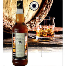 Scotch Whisky Burlinger - 3 Years old Whiskey - OEM possible