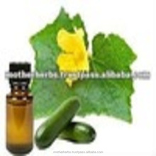 Skin care essential oils Cucumber oil for skin care lotions & creams..