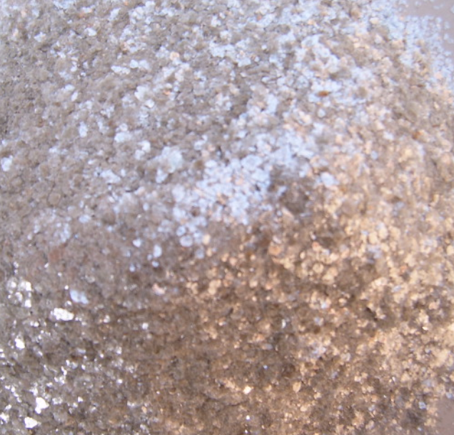 Good Quality Prompt Delivery Mineral Mica sand