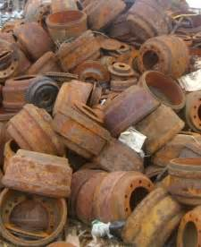 Top Quality Cast Iron Scraps for sale with low price