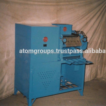 Machinery for Milling of Toilet Soap Chips and Laundry Soap