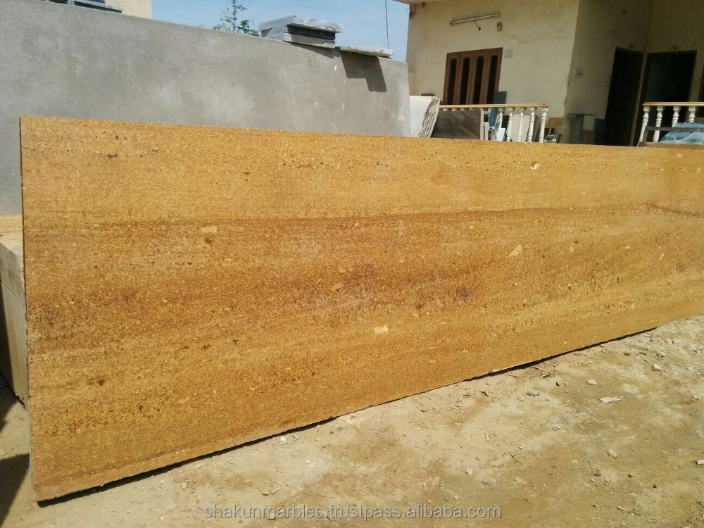 Best Quality Yellow Ita Gold Marble