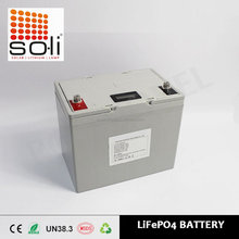 Newmax 12V 100Ah Solar Gel Battery- Deep Cycle solimax SG1000