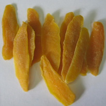 Dried natural Mango, Dried sugar induced Mango