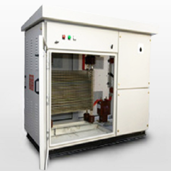 We offer the Power+N range of Neutral Grounding Resistor (NGR) Panels up to 66 KV
