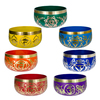 7 chakra set Singing Bowl
