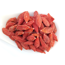 GOJI BERRIES / DRIED GOJI BERRIES / DRY FRUITS