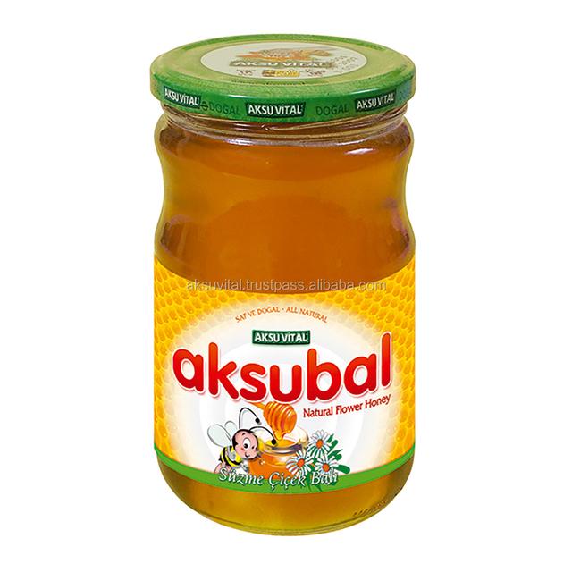Natural Honey 460 gr Bulk Honey for Sale Price Honig Miel Bal Med Madu ...