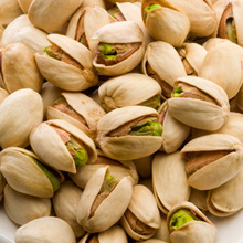 BEST quality Greek raw insell opened mouth pistachios available