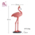 Crane shape Fancy Bathroom Resin Custom Paper Tissue Box