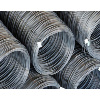 STEEL WIRE ROD HOT OR COLD ROLLED with most competitive prices