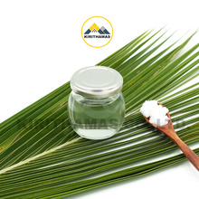 Cold pressed Extra Virgin Coconut oil 100% wholesale in Bulk price