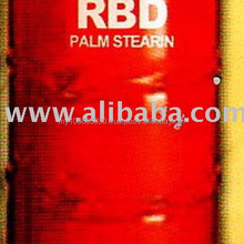 RBD Palm Stearin
