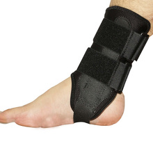 Ankle Foot Bandage Straps Support Brace Stabilizer
