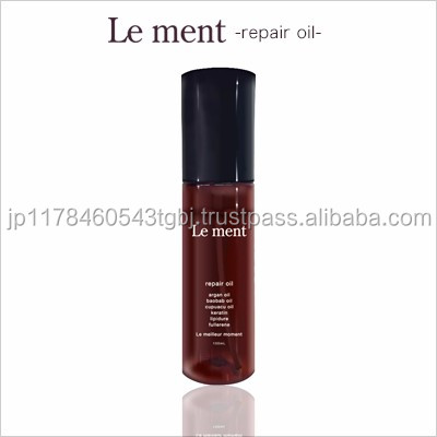 keep your hair beautiful and moisture,repair ingredients combination hair oil products Le ment at reasonable prices