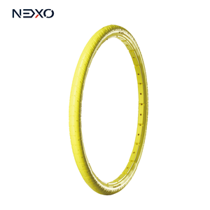 NEXO 26 x 1.5 Airless Flat-Free Puncture-proof Solid Bike Bicycle Tyre Tire