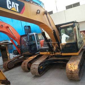 Used 320 CAT Excavator For Sale , used 320D Top Brand Crawler Used Excavator Caterpillar Price Crawler Excavator