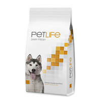 Dog food. Pet Life Diary Fresh