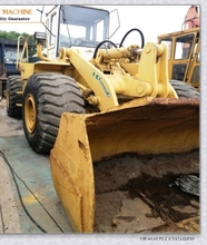 used kawasaki wheel loader 85z japan kld85z wheel loaders for sale