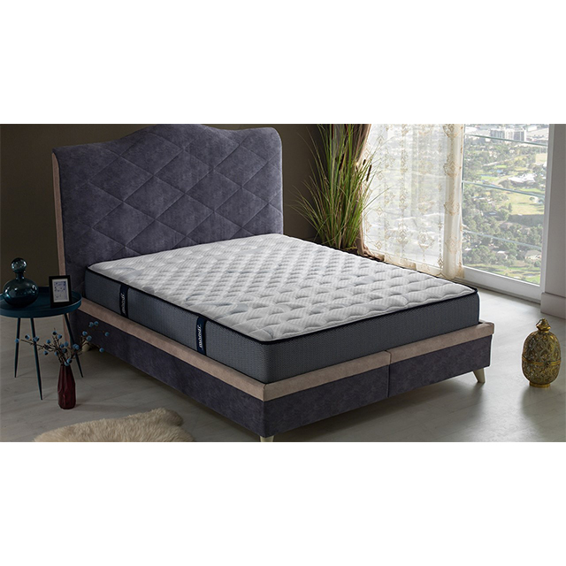 Bedroom Bonnell Spring Mattress Supporting Sleeping Sponge Mattress - Jozy Mattress | Jozy.net