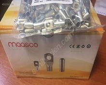 maasco Electric wire Cable Lugs/Cable Terminals---MADE IN TURKEY