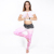 Women Leggings, Ladies Compression Tights Yoga Pants