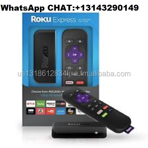 Cheese Express+Digital HD Smart Tv 3910RW Streaming Media Player 2018