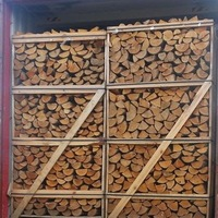 Olive Firewood And Oak Firewood For