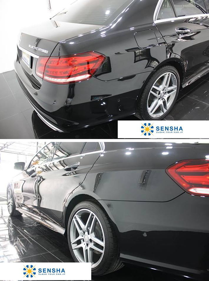 Ceramic Coating for cars CRYSTAL GLOW 5-YEAR COATING 15ml
