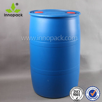 large container for fuel plastic bucket 200 liter manufacturers