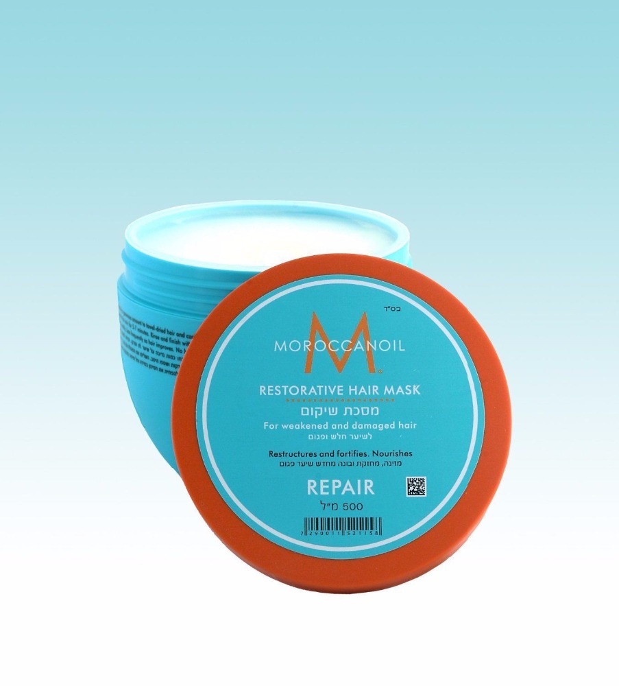 Moroccanoil Restorative Hair Mask 500ml Moroccan oil