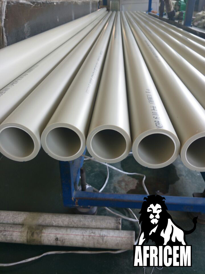 PPR pipes PN 20 and PN 25