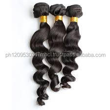100%Brazilian Virgin Human Hair Straight Black
