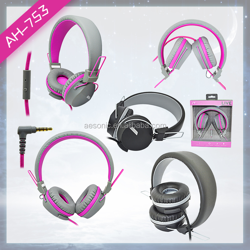 Music headphone noise concelling for Computer/mobile headset