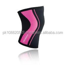 Neoprene Knee Sleeves with 7mm For Power Lifting/warm knee pad