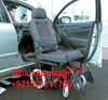 Disabled person wheel chair car Seat in dubai