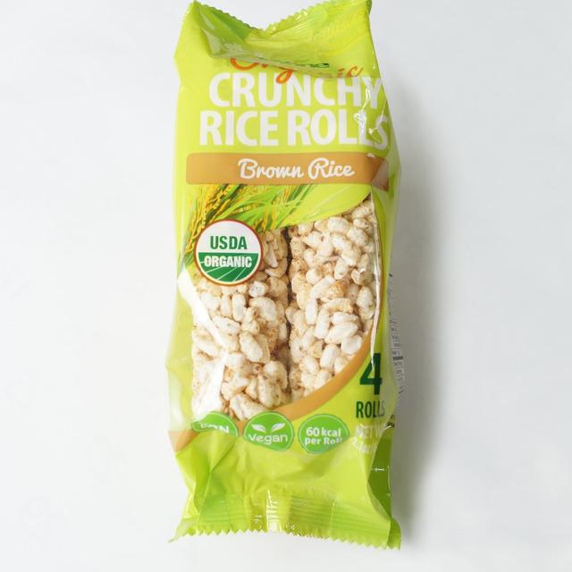 Korea traditional healthy snack