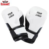 Manufacturer Artificial Leather Cheap Custom Printed Design Your Own Bulk Wholesale MMA Personalized Boxing Gloves