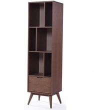 Wooden bookcase furniture Malaysia