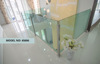 Reliance Home Malaysia 4S606 Glass Staircase/ Stairway