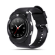 2018 Touch Screen China Smart Watch Bluetooth Watch Connect with Phone Blu hot wholesale Cheap Prices in Dubai