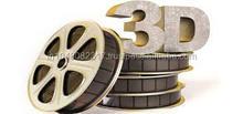 3D Animation Designer Company