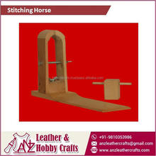 Leather Stitching Horse- A Leather Hand Craft Tool
