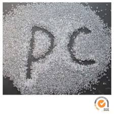 High Quality Polycarbonate granules/PC resin Best Price