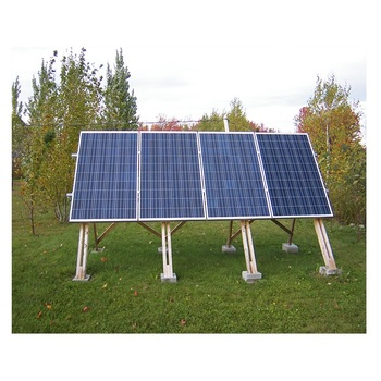 Good sales! use 100kw system solar power system