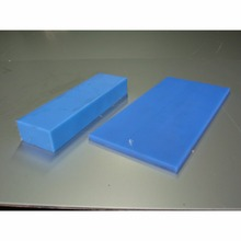 wholesale blue board 4x8 decorative plastic plywood sheets for flooring
