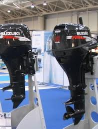 FREE SHIPPING FOR USED SUZUKI 25 HP 4 STROKE OUTBOARD MOTOR